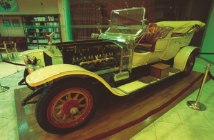 Royal-Automobile-Museum-Visit-Jordan1